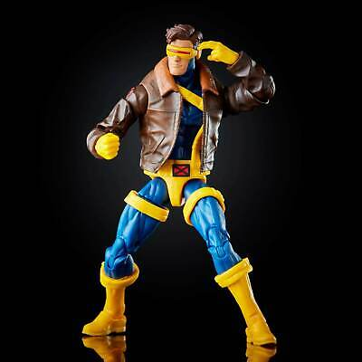 Marvel Legends CYCLOPS Loose Exclusive 3 Pack No Jean Grey or Wolverine IN HAND!