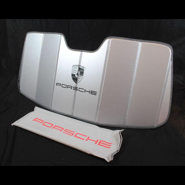 Porsche Sunshade Sun Visor Heatshield 981 Boxster 2012