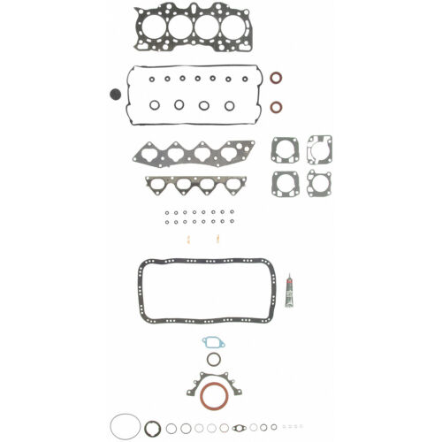 Engine Full Gasket Set-Kit Gasket Set 260-1760 Fits 1990