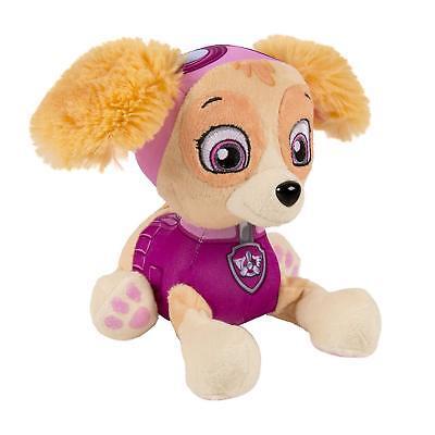 Nickelodeon, Paw Patrol - Plush Pup Pals- Skye, New, Free Shipping