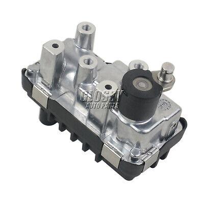 Actuador eléctrico Hella Turbo Para Ford Transit 140PS RWD 2006+ #752610 G34