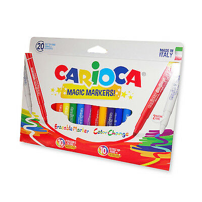 Zauberstifte Magic Markers Magic Pens Carioca