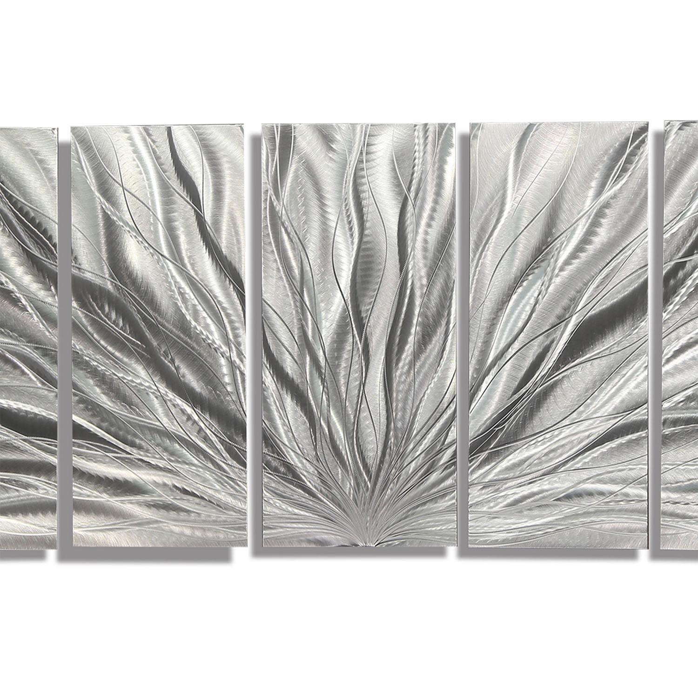 Statements2000 Modern Metal Wall Art Abstract Decor By Jon