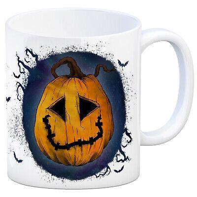 ffeebecher Fledermaus Kaffeetasse Tasse Nacht (Halloween Kaffee Becher)