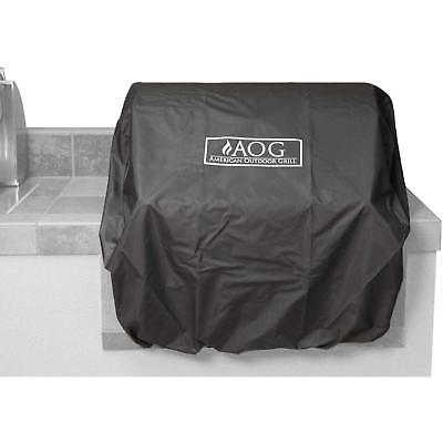 aog cover for 24 inch built in