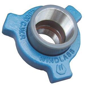 Hammer-Union-1-1-4-Fig-200-Threaded-Standard-Service