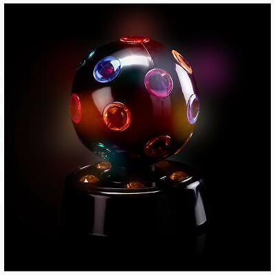 Lumistick Revolving Rainbow Disco - Revolving Disco Light