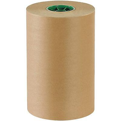 Kraft Brown Paper Rolls Shipping Wrapping Cushioning Void Fill 30# 40# 50# 60#  (Paper Roll)