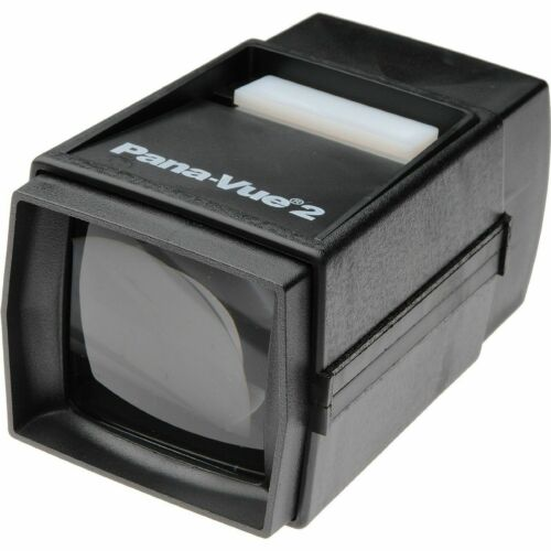 Pana-Vue 2 Slide Viewer 2X2 Screen for 35mm Pana Vue2 FPA002- NEW
