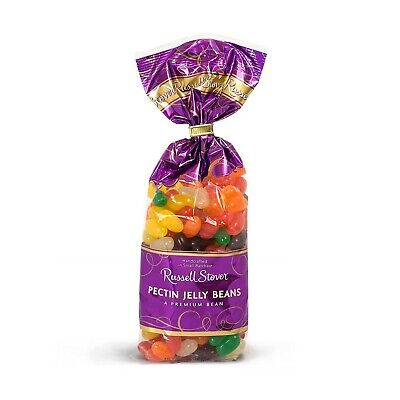 Russell Stover Pectin Jelly Beans, 12 oz. Bag