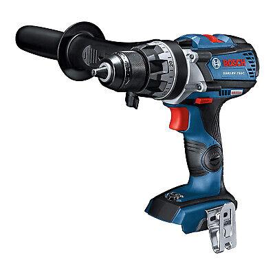 Bosch Gsr18v-755cn 18v Ec Brushless Brute Tough 12 In. Drilldriver Bare Tool
