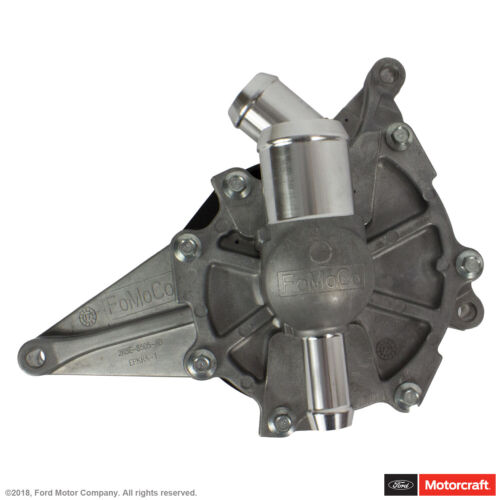 Engine Water Pump MOTORCRAFT PW-525 fits 2003 Lincoln LS 3.0L-V6