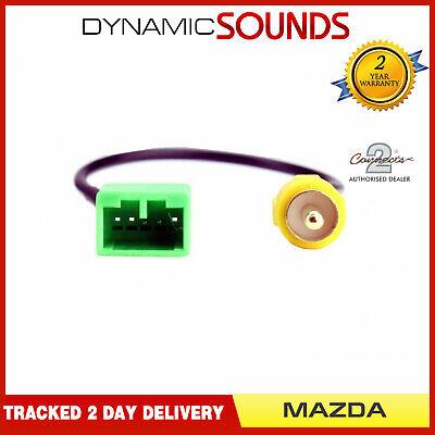 CAM-MZ1-RT Fabrik Auto Rückfahrkamera Befestigung Interface Kabel für Mazda 6