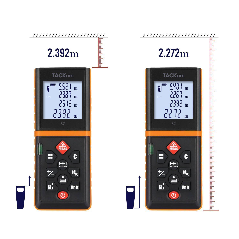 edm distance measurement