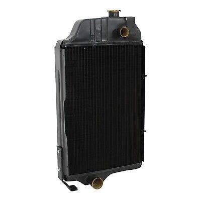Radiator Fits John Deere 1520 1830 2030 480 2120 2130 Ar65715 Al25255 At28810