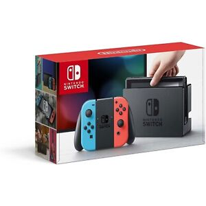 Nintendo Switch bundle for trade for $600 OBO or an HTC Vive