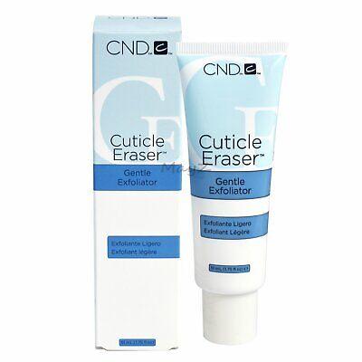 CND Cuticle Eraser Gentle Exfoliator 51 ml / 1.75 oz