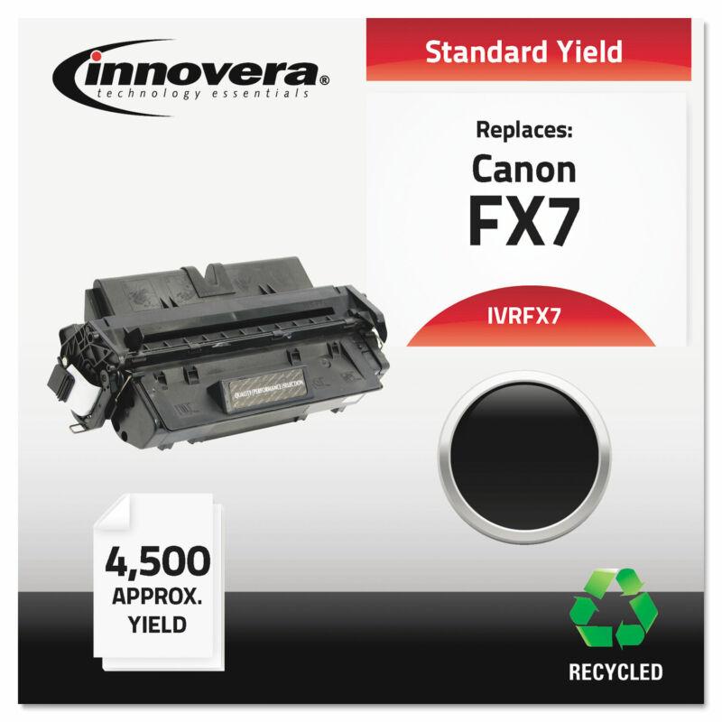 Innovera Remanufactured 7621A001AA (FX7) Toner Black