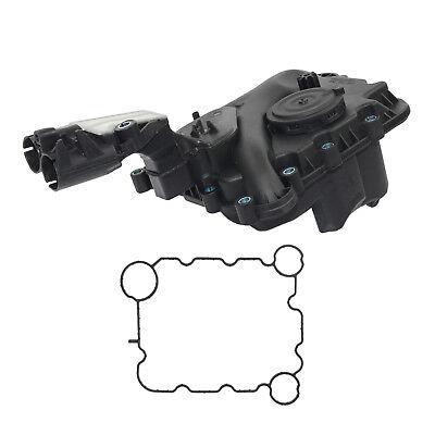 06E103547E Oil Separator Exhaust Assembly For Audi A4 A5 A6 Q5 2.8 3.2 V6