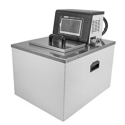Hfsr 15l High Temperature Cooling Liquid Circulator Pump Heater 200c