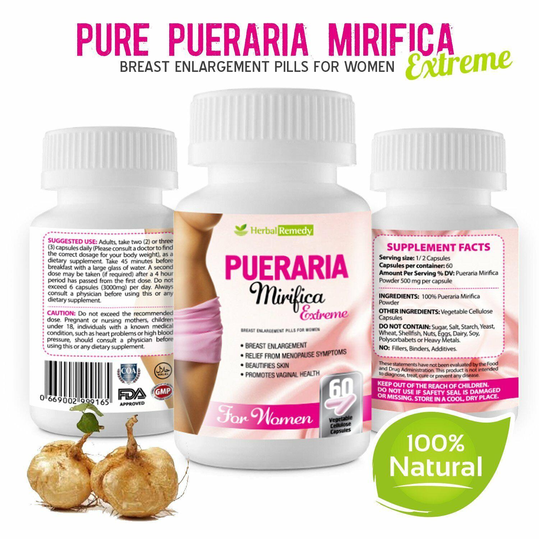 Pueraria Mirifica Where To Buy