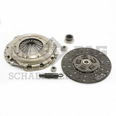 "For Ford F150 Ranchero V8 Clutch Kit 12"" Plate Disc Collared Bearing Pilots LUK"