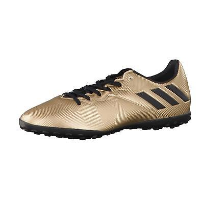 Adidas Messi 16.4 TF Men's Astro Turf Football Trainers Soccer Shoes