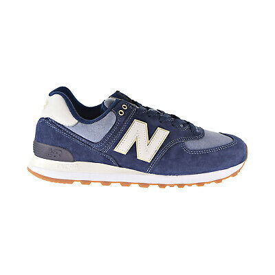 New Balance 574 Classics Men's Shoes Pigment-Moonbean ML574-SNJ