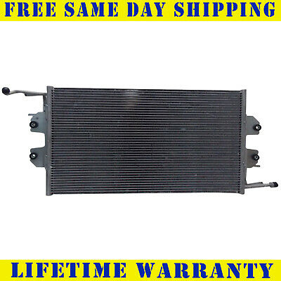 AC Condenser For Chevrolet Express 1500 2500 5.7 4.3 5.0 6.5 4722
