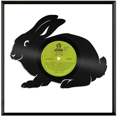 Наклейки и рисунки Rabbit Vinyl Wall