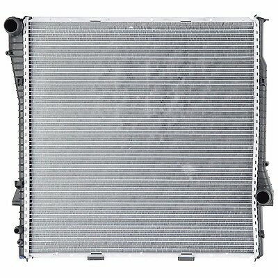 2594 Fits BMW X5 X 5 2001 2002 2003 2004 2005 2006 Radiator 3.0 L6