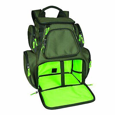 multi tackle backpack