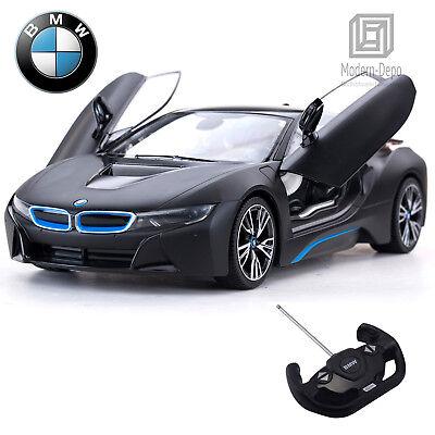 Rastar BMW Limited Edition i8 R/C Car 1/14 Scale Electric Ra
