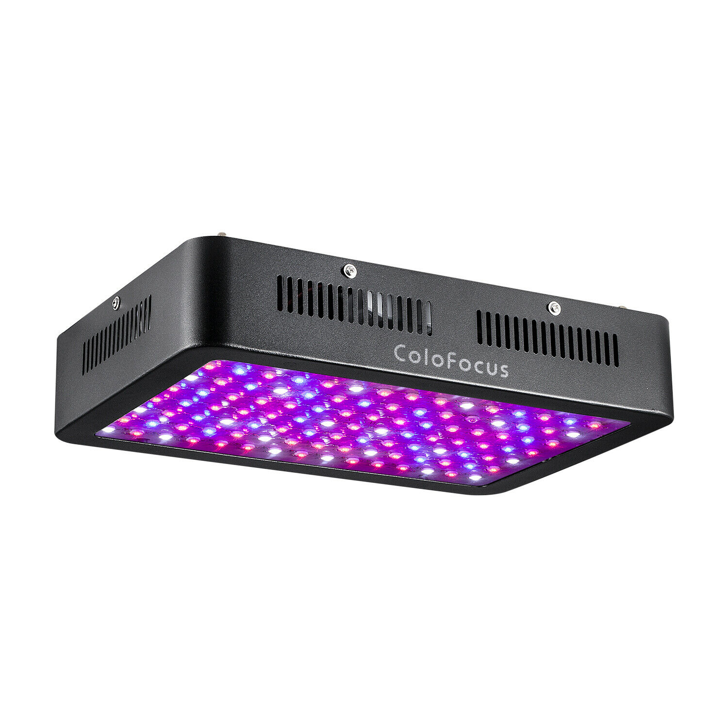 New 1200W LED Grow Light ColoFocus Full Spectrum LED Lights for Indoor Plant Black ColoFocus Does not Apply for 44.99.