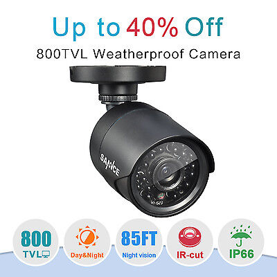 Überwachungskamera 900TVL IP Netzwerk CCTV HD Outdoor Videoüberwachung DE NEU