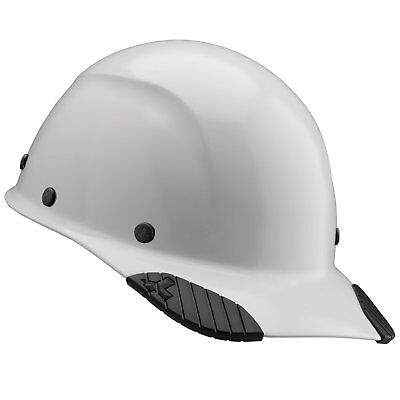 New Lift Safety Hdfc-17wg Dax Cap Style White Hard Hat W Ratchet Suspension