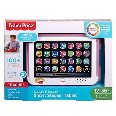 Baby Activity Tablet Educational Toys For 1 2 Year Old Toddler Learning Kids Pn - Fisher Price Toys For 1 Year Olds