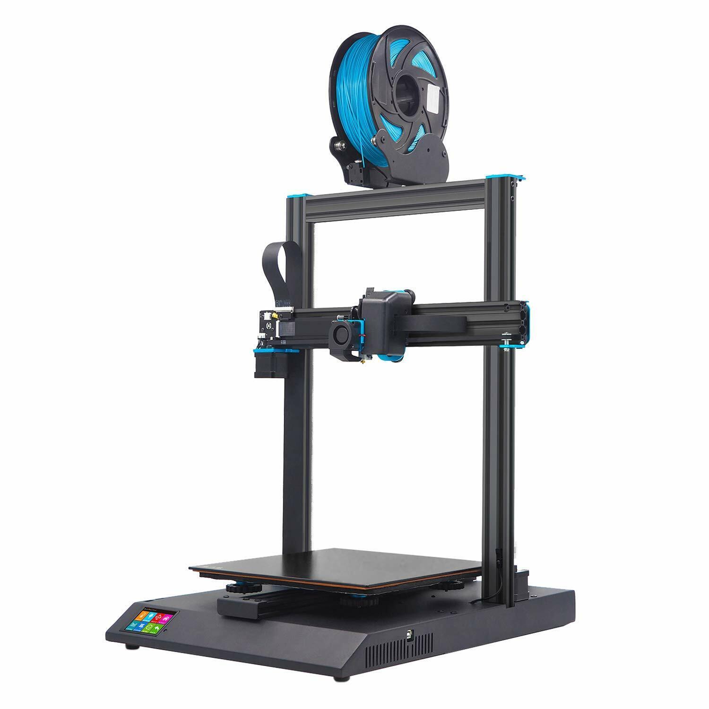 Artillery Sidewinder X1 V4 3D Printer Ultra-Quiet Direct Drive Extruder Filament