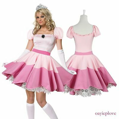 - Prinzessinnen Kostüme
