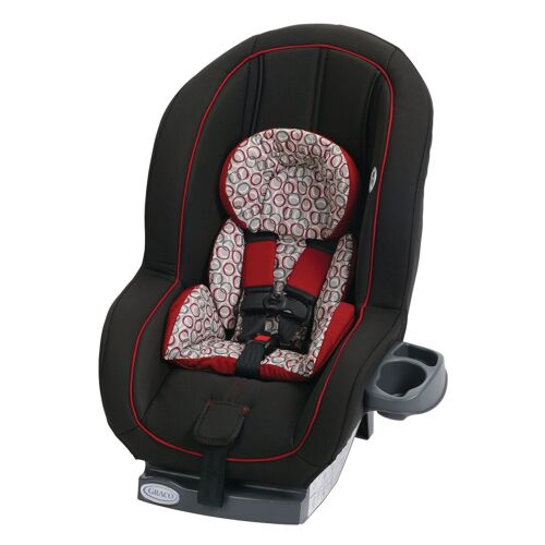Graco Ready Ride Convertible Car Seat, Finley, New!