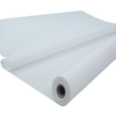 Sensalux Tischdeckenrolle Vlies stoffähnlich, 25m lang, 1m, 1,2m oder 1,5m breit