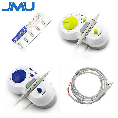 100woodpecker Dental Clinic Piezo Ultrasonic Scaler Dte D1 Handpiece Tips