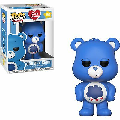 Funko Pop Animation  Care Grumpy Bear 353 26713
