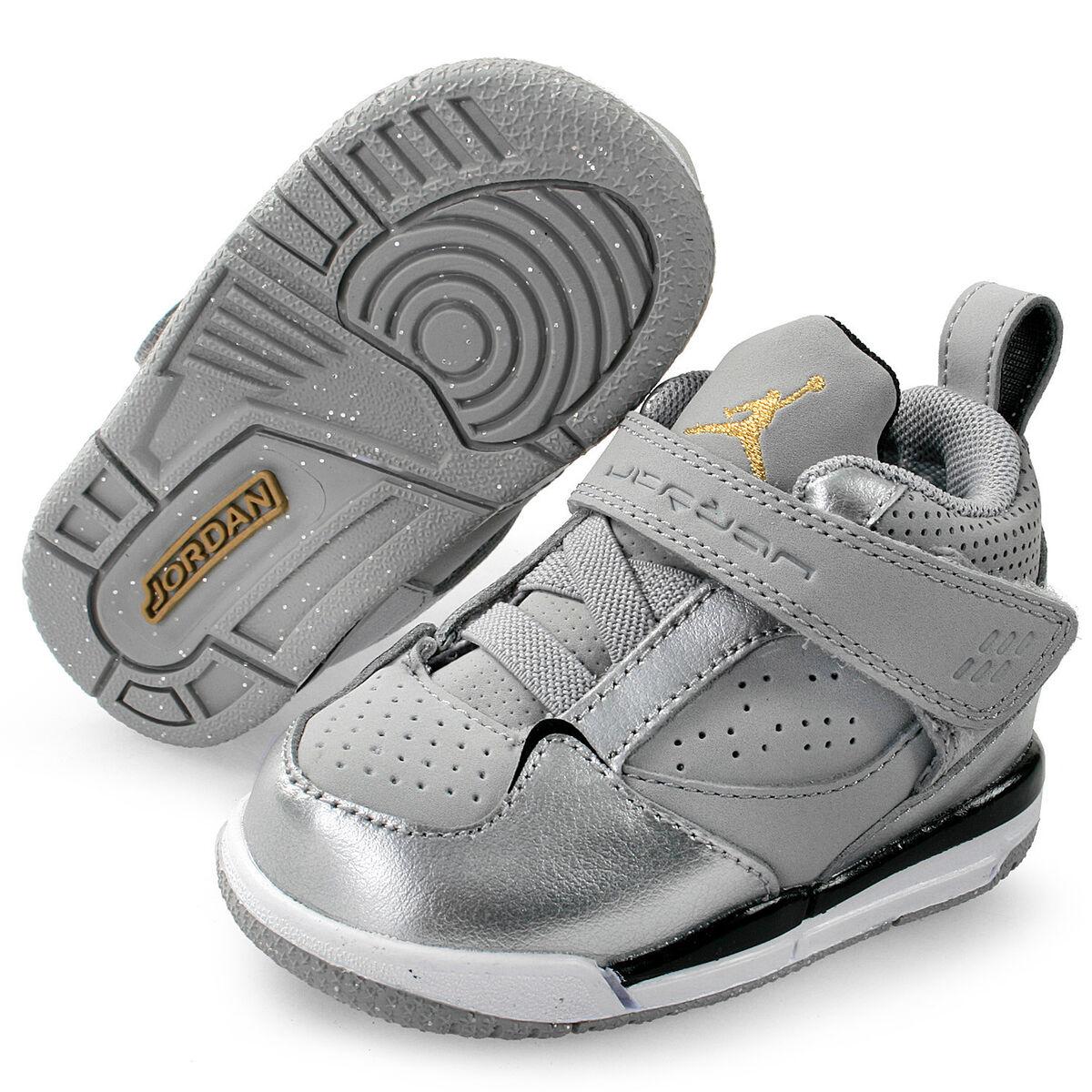 5be45bc65d1a08 Nike Jordan Flight 45 TD Toddler Shoes Size 3c Baby Boys Girls 886550798006