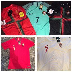 2018 Portugal World Cup jerseys and pre match jerseys