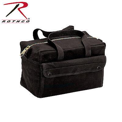 Rothco 9192 / 9182 / 91920/ 91820 G.I. Type Mechanics Tool Bag With Brass Zipper