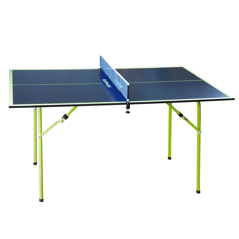 Sunflex Midi klappbare Tischtennisplatte