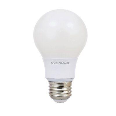 Sylvania Ultra A19 40W 120V E26 Base Dimmable Daylight LED L
