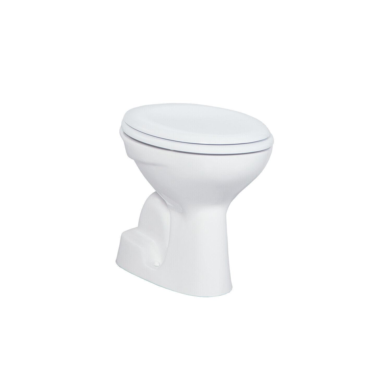 Stand WC Taharat Bidet-Funktion Taharet Dusch-WC Neu Creavit TP340