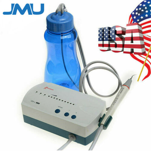 Woodpecker Dental Ultrasonic Scaler UDS-L LED Detachable Handpiece Water Supply